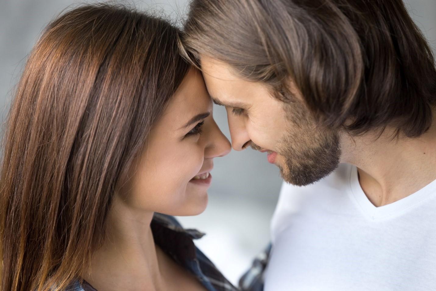 Harmonious relationship for pregnancy preparation